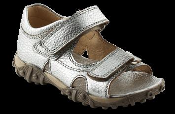 Image of   Arauto RAP trecking sandal pige, sølv