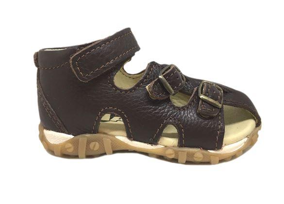 Image of   Arauto RAP sandaler, brun