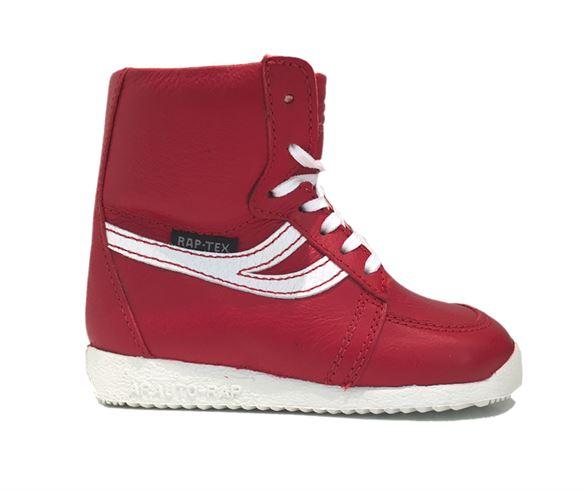 Arautorap (RAP) sporty vinterstøvle, rød