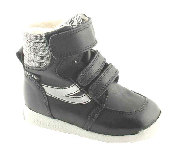 Arautorap (RAP) sporty vinterstøvle, sort