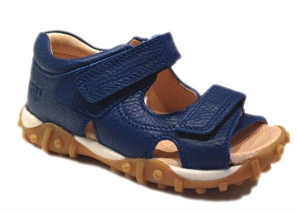 Image of   Arauto RAP trecking sandal, kobolt blå