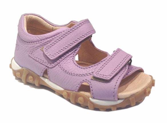 Arauto RAP trecking sandal pige, lilla