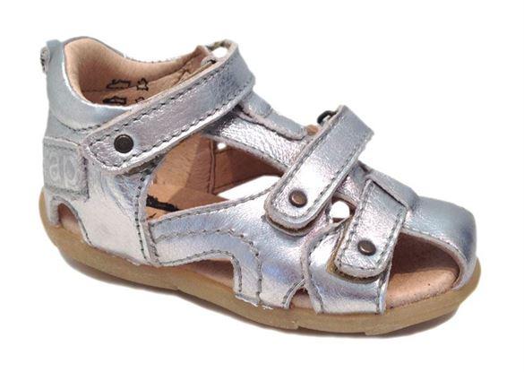 Arauto RAP pigesandal, sølv