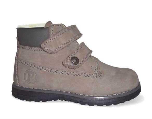 Primigi Aspy ørkenstøvle, grå