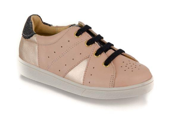 Image of   BabyBotte Kiwee sneakers, nude