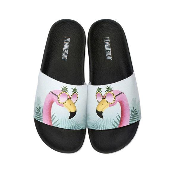 The White Brand - Flamingo