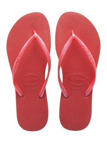 Image of   Havaianas Kids Slim Guava / Coral, klip-klap (flip-flop)