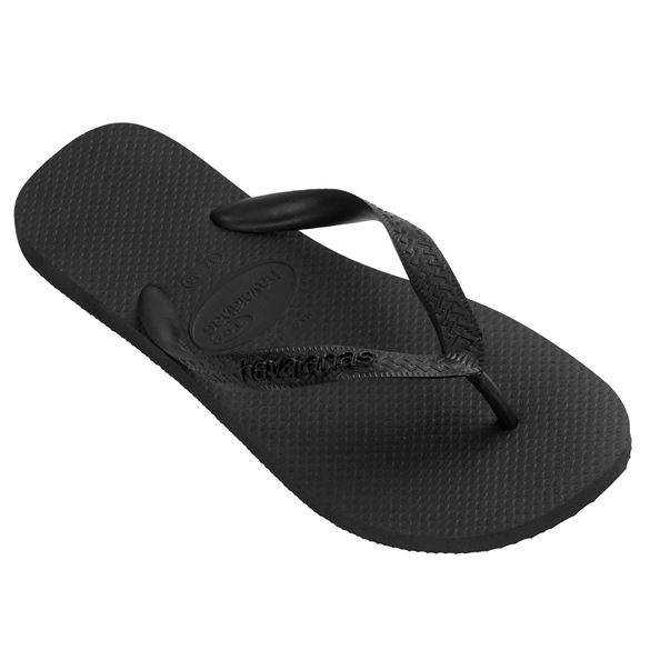 Image of   Havaianas Kids Top, sort, klip-klap (flip-flop)