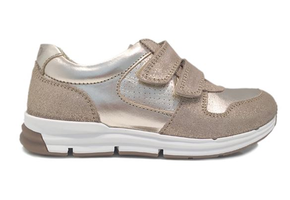 Image of   Arautorap (RAP) pigesko, sneakers, guld