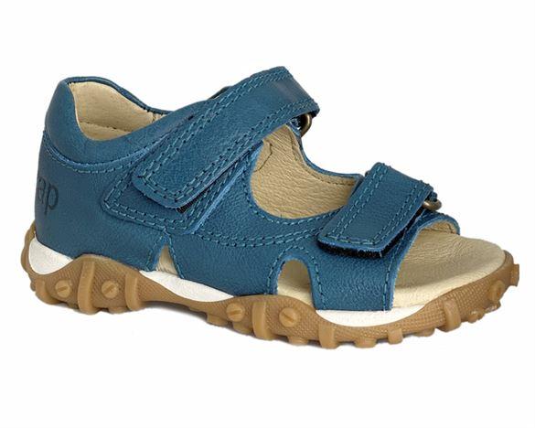 Image of   Arauto RAP trekking sandal, petrol