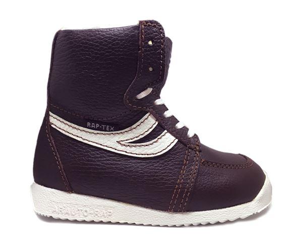 Arautorap (RAP) sporty vinterstøvle, brun