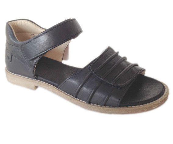 Image of   Arauto RAP sandal, sort