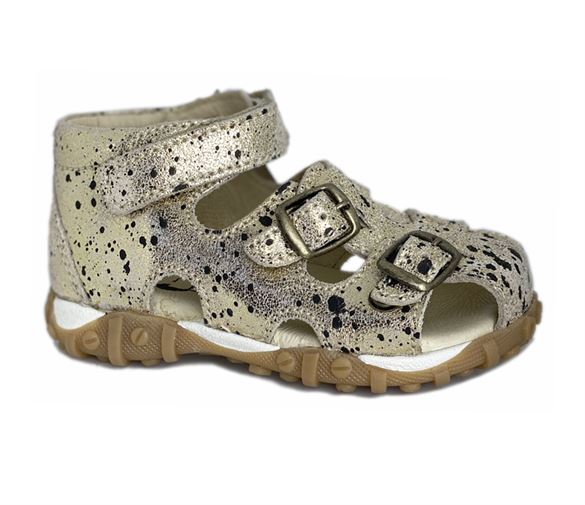 Image of Arauto RAP sandal, josephine guld