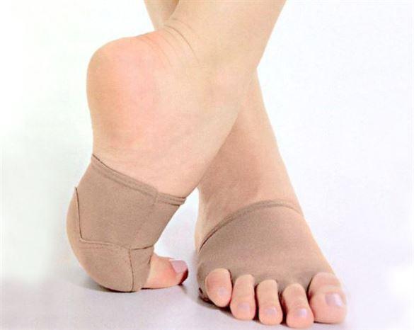 So Danca MD 18, diskosandal/afro halv sandal