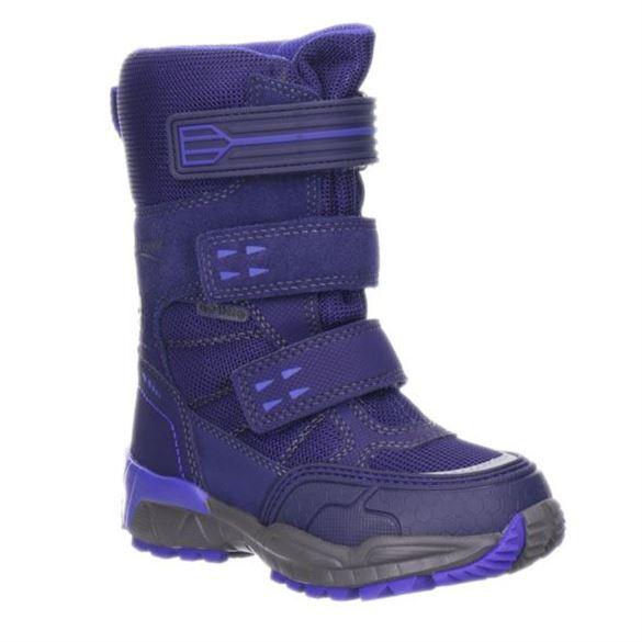 Superfit drengestøvler m/Goretex, blå