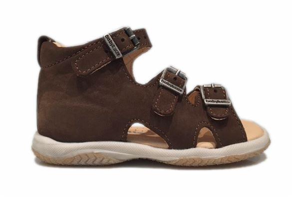 BabyBotte Torvald sandaler, brun