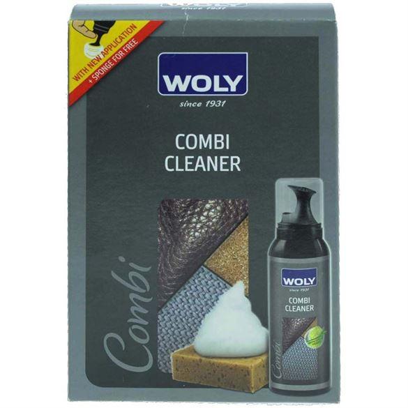 Woly Combi Cleaner - sko rens